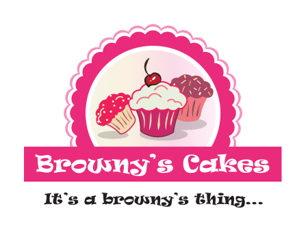 Browny's Cakes