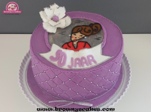Sara taart